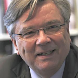 Dr. Stefan Keh