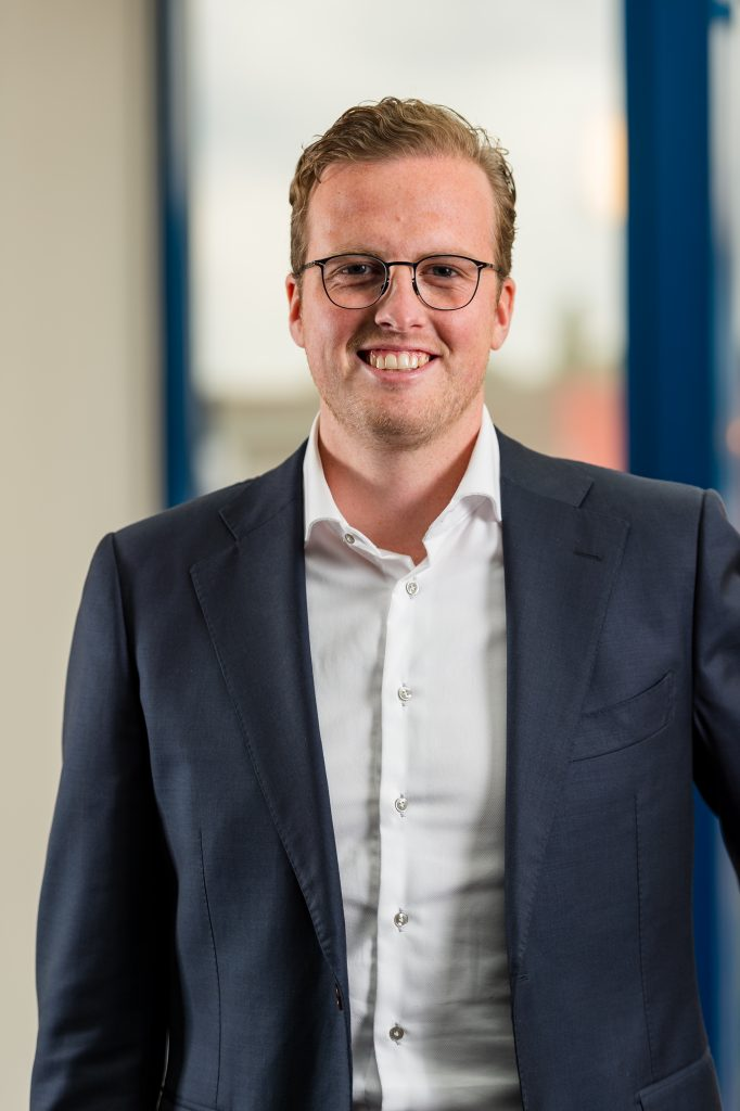 Roy Steinvoort