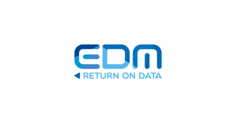 EDM - Return on Data