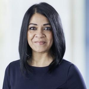 Kavita Datta Chaudhuri