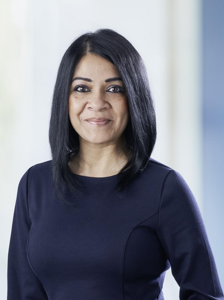 Kavita Chaudhuri