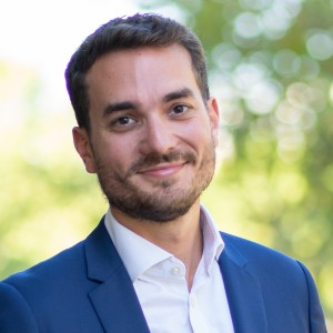 Valentin Desdoits